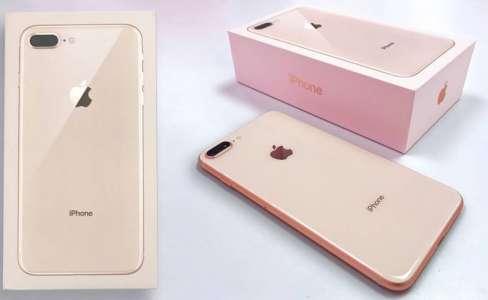 iPhone 8 Plus Unboxing, comparatie cu iPhone 7 Plus