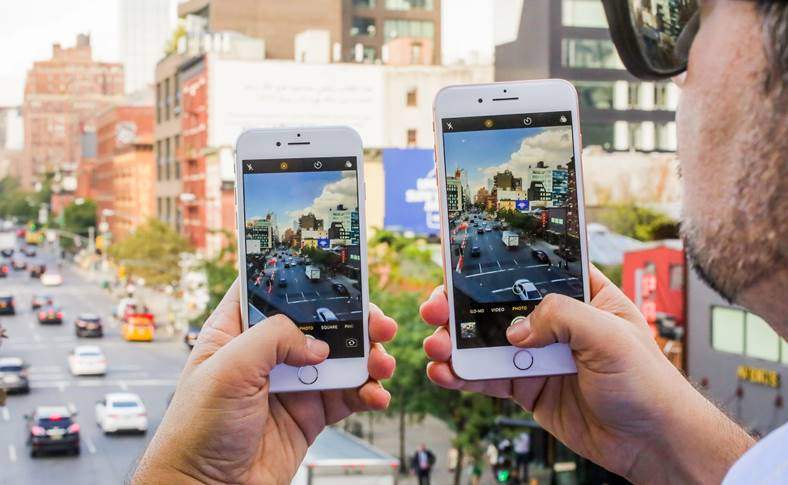 iPhone 8 Precomanda Orange