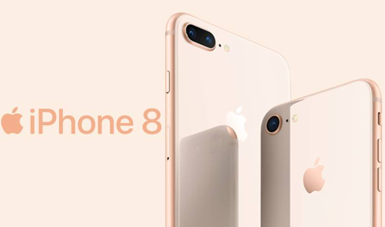 iPhone 8 Precomanda Vodafone Romania