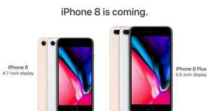 iPhone 8 Precomenzile Deschise