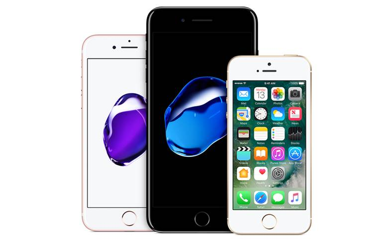 iPhone 8 - Preturile Reparatie iPhone