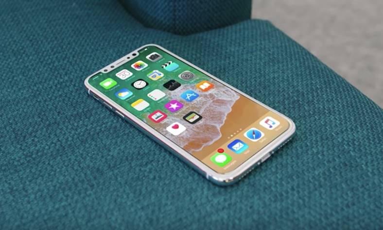 iPhone 8 Prezentare Iesita Comun