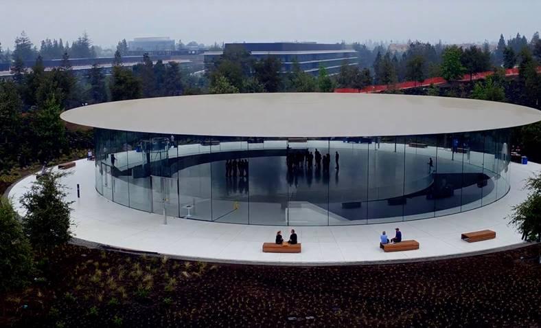 iPhone 8 Prezentat Santier Apple