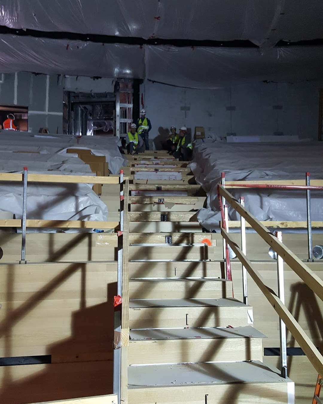 iPhone 8 Primele Imagini Amfiteatrul Steve Jobs 4