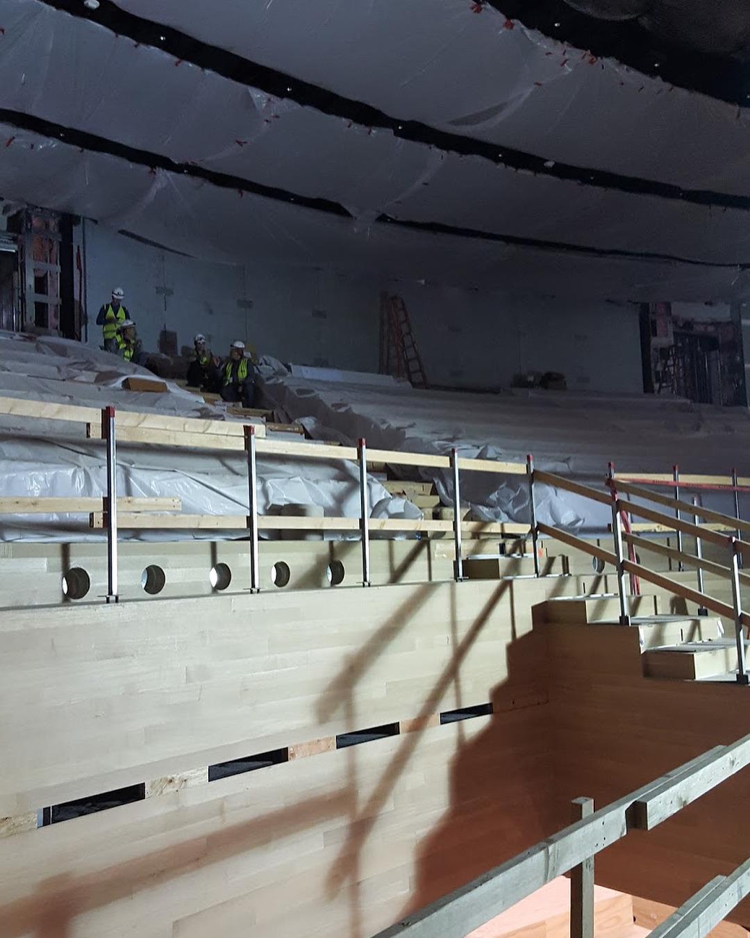 iPhone 8 Primele Imagini Amfiteatrul Steve Jobs 5