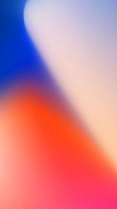 iPhone 8 Primele Wallpaper Prezentare lansare 5