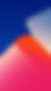 iPhone 8 Primele Wallpaper Prezentare lansare 2