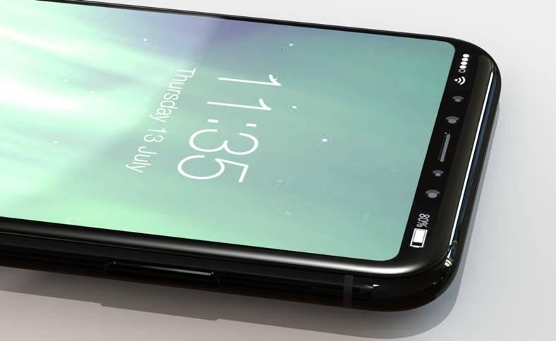 iPhone 8 Probleme Productia Anuntate