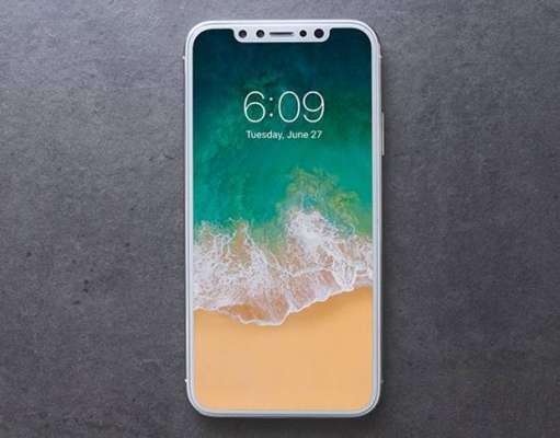 iPhone 8 Productia INTARZIATA LUNA