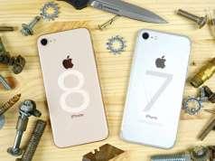 iPhone 8 Rezistenta Ecran Zgarieturi