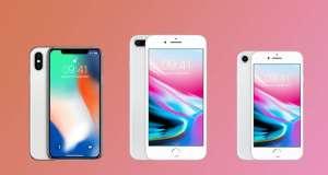 iPhone 8 - Telekom Lansarea Romania