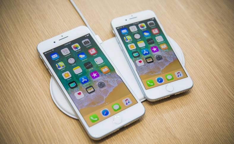 iPhone 8 Vanzari exagerat Mici