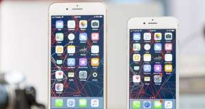 iPhone 8 Viteze Internet modele
