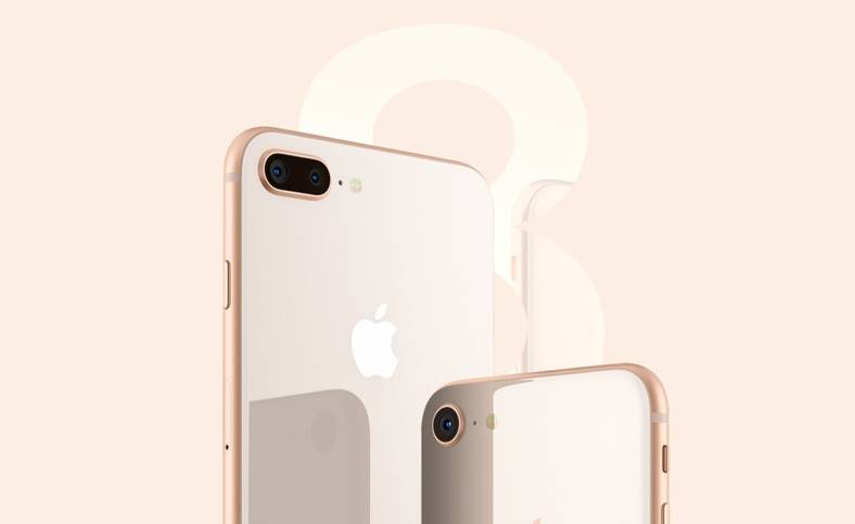 iPhone 8 carcasa sticla iPhone 7