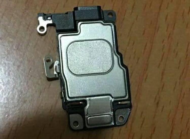 iPhone 8 componente carcasa imagini 2