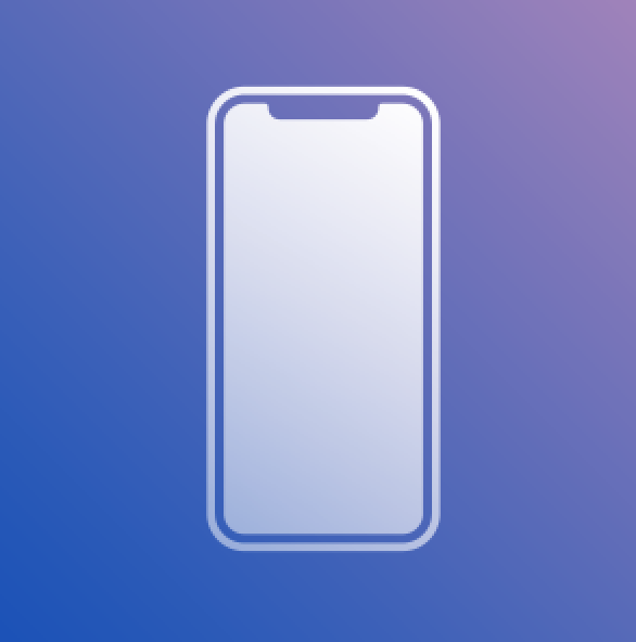 iPhone 8 ecran True Tone cu decupaj