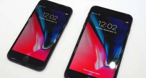 iPhone 8 ecranul True Tone Acomodare