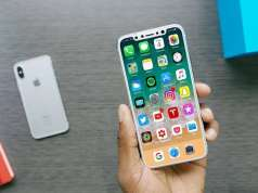 iPhone 8 iOS 11 GM CONFIRMA Face ID Noutatile
