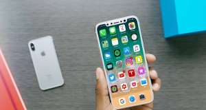 iPhone 8 iOS 11 GM CONFIRMA Face ID Noutatile