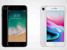 iPhone 8 iPhone 7 Diferenta Incarcarea Rapida