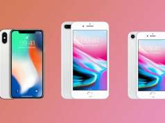 iPhone 8 iPhone X Trucul Pacalit Apple