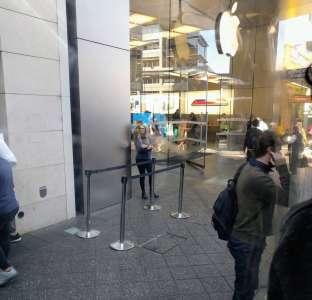 iPhone 8 lansare trista entuziasm 6
