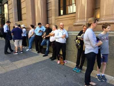 iPhone 8 lansarea trista entuziasm
