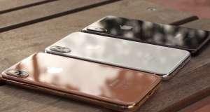 iPhone 8 specificatiile Dezvaluite AnTuTu