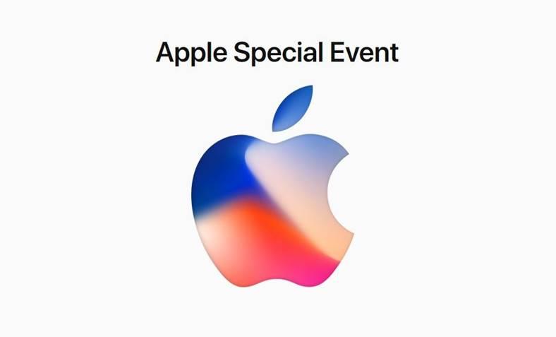 iPhone 8 transmisiune live prezentare