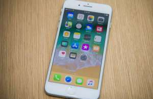 iPhone 8 usor Indoaie