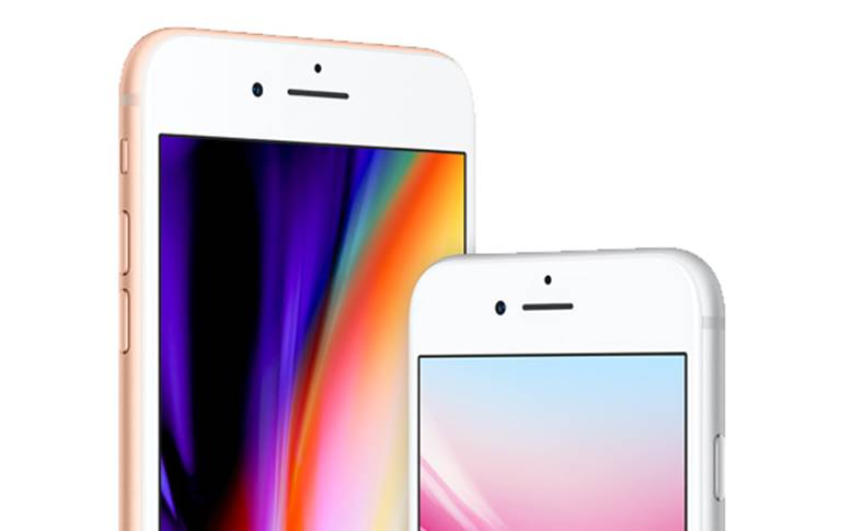 iPhone Tehnologia Ecrane 2018