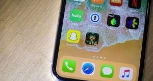 iPhone X Buna Veste Lansarii