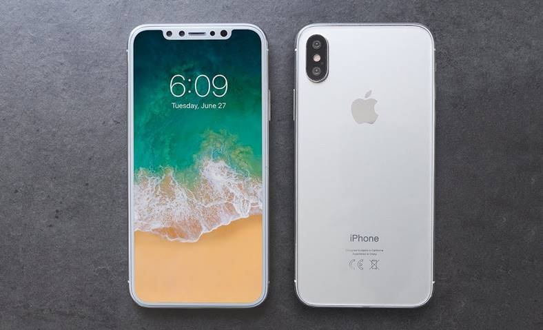 iPhone X Buton Lateral Personalizabil