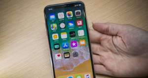 iPhone X Capacitate Baterie Confirmata