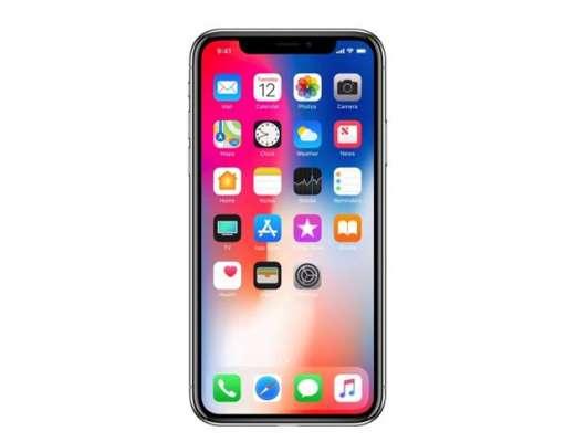 iPhone X Carcasa Apple Inteligenta