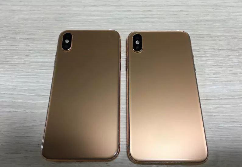 iPhone X Clone Pacalesc Fanii 1