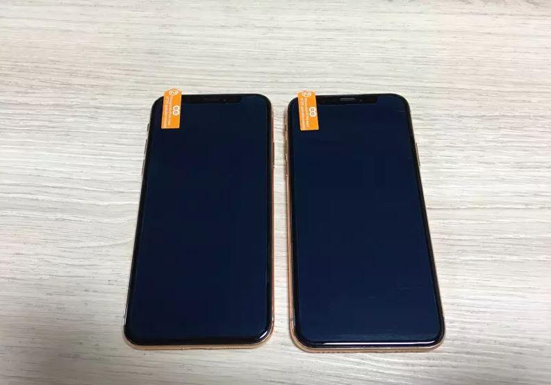 iPhone X Clone Pacalesc Fanii