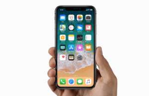 iPhone X Componenta Intarzie Productia