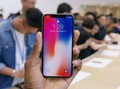 iPhone X Costul Productie Apple