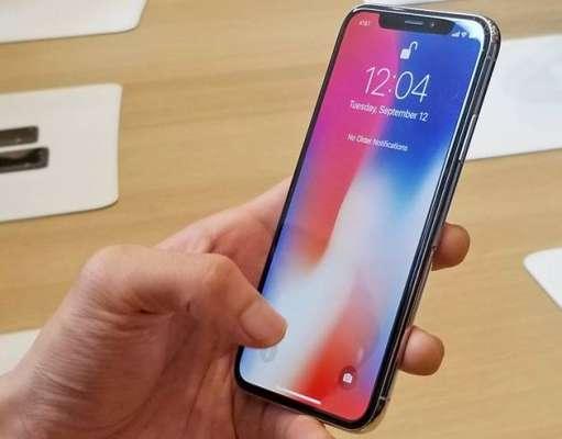iPhone X Decis Eliminarea Touch ID