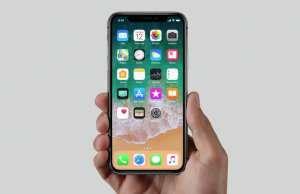 iPhone X Dominat Lansarea iPhone 8