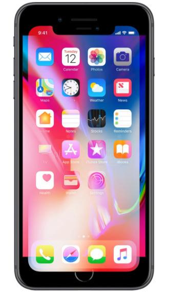 iPhone X Ecran MIC iPhone 8 Plus