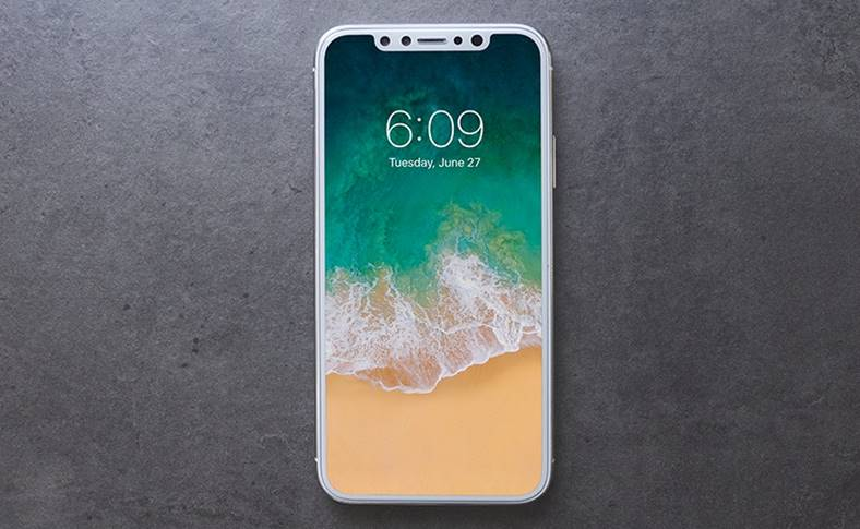 iPhone X Edition iPhone 8 Listat Oficial