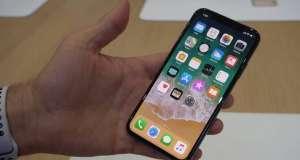 iPhone X Functiile Prezentate Detaliu