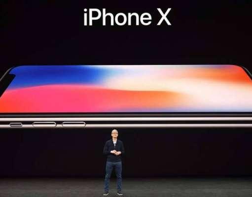 iPhone X Ieftin Presedintele Apple