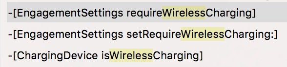 iPhone X Incarcarea Wireless Confirmata