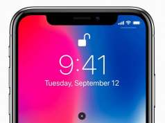 iPhone X Parodiat Silicon Valley