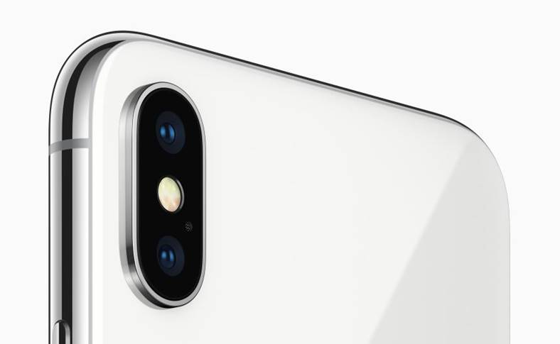 iPhone X Poze Noua Camera