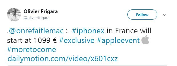 iPhone X Pretul Romania Europa Dezvaluit