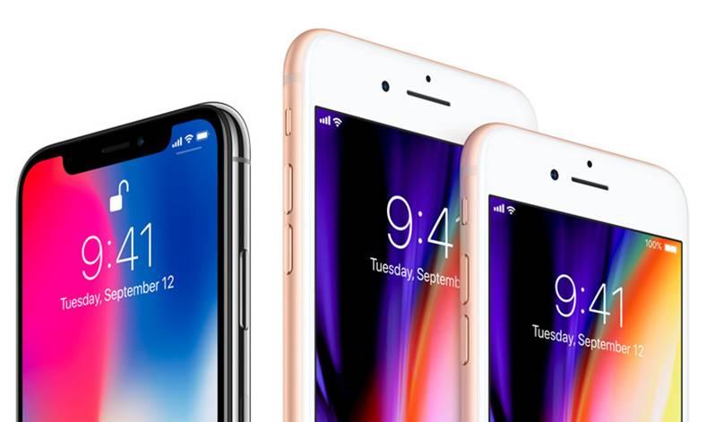 iPhone X Preview Lansarea iPhone 8